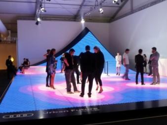 Design Miami Audit Exhibit