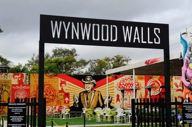 Miami Corporate Event Venues in Wynwood