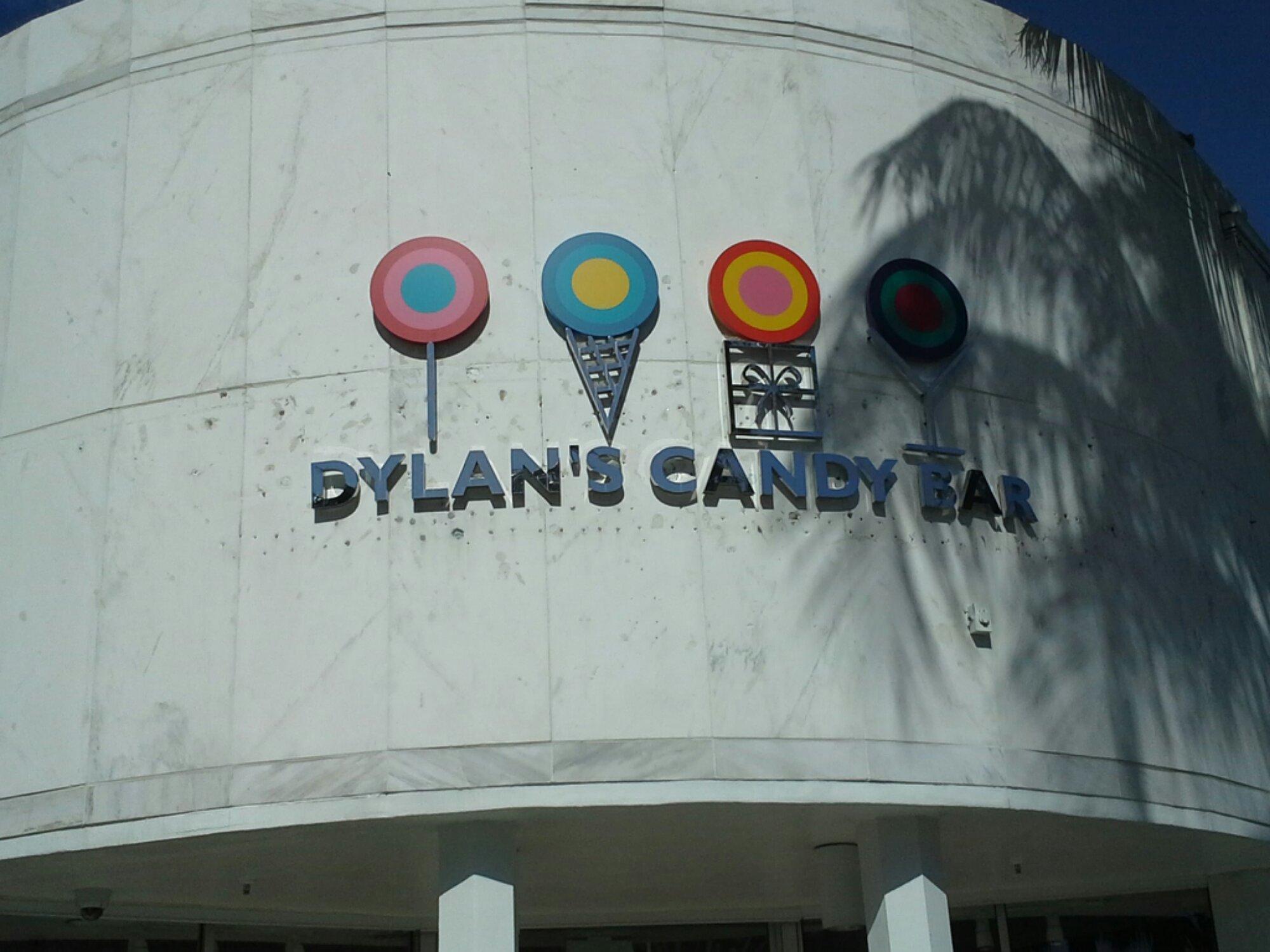 South Beach Eye Candy