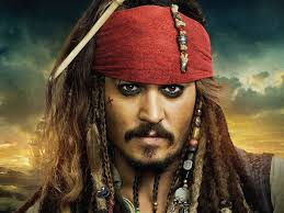 johnydepp pirate